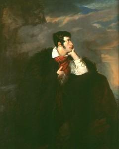 Adam Mickieicz na Judahu