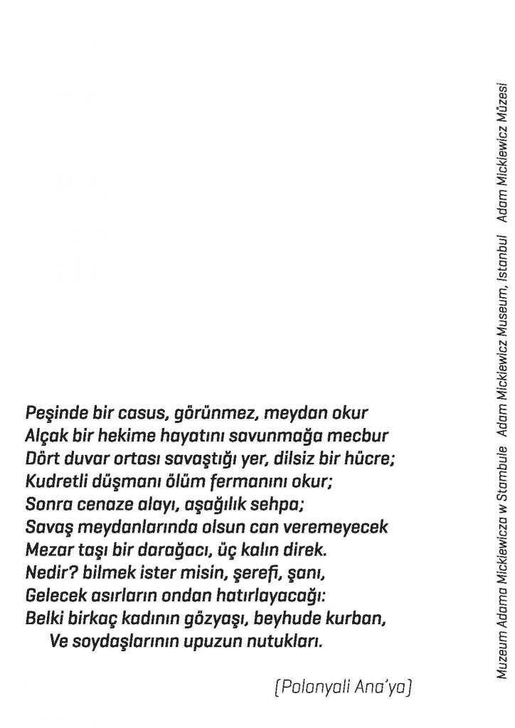 Wiersze Portfolio Categories Muzeum Literatury